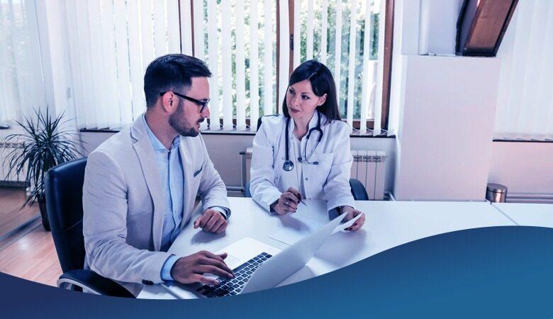 erros na gestão de clínica