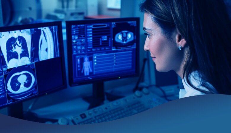 Gestão de clínicas de diagnóstico por imagem