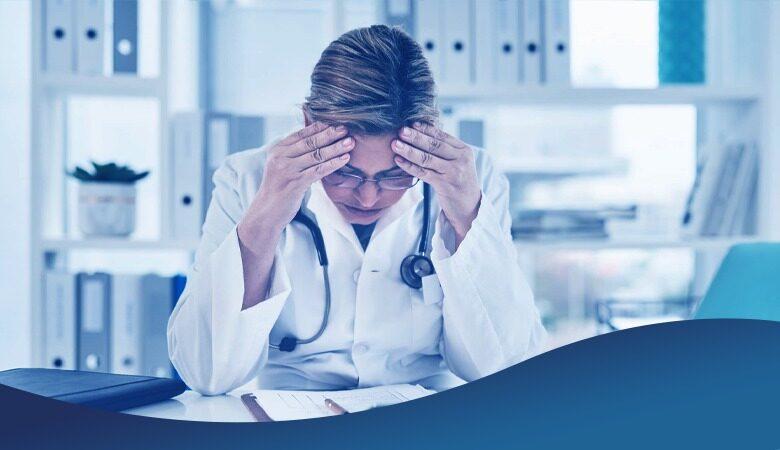 Síndrome de Burnout em médicos
