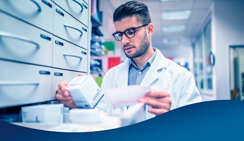 controle de estoque em clínicas médicas
