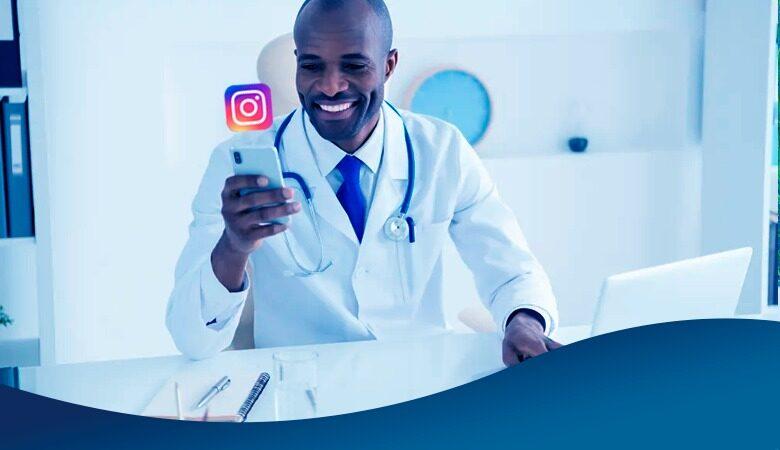 Instagram para médicos