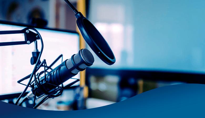 podcast médico